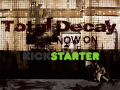 Total Decay on Kickstarter