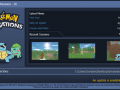 How to use the PokeGen Launcher