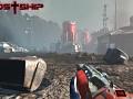 Play CDF Ghostship This Weekend!