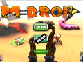 McDROID new GUI almost finished