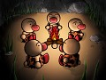 Play Nimbus Reveals Wobbles Caveman Era
