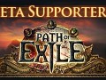 Path of Exile: Open Beta Supporter Packs