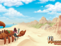 Wanderlust: Adventures Dev Log 12