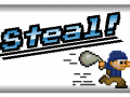 Steal released!