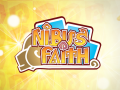 Nibus Faith Tales of Development : All new again