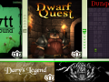 Get 'Dungeon Fray' and Four Other Games in Deadly Dungeons Bundle