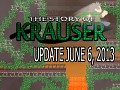 Story of Krauser - UPDATE: 6/16/2013