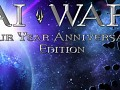 AI War Four Year Anniversary Edition and Vengeance of the Machine Now Available