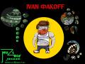 Ivan Fukkoff. Big release!