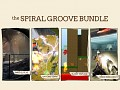 The Spiral Groove Bundle