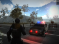 Police Tactics - New car, new actions!