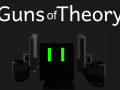 Guns of Theory: The Slick, Snappy, Explosive Reveal