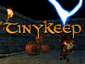 Announcement: TinyKeep is now powered by Unity