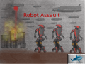 buy robot assault