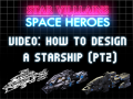 How to Design a Starship (Part 2)
