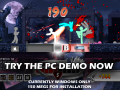 Try out the PC demo for One Finger Death Punch