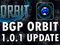 BGP Orbit 1.0.1