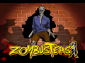 Zombusters available NOW on Desura!
