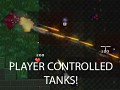 Sergeant Rampage: New Player Controllable Tank!