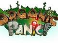 New HD Trailer for Organic Panic