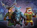 Desura release: Lair of the Madhat  - 13th of July