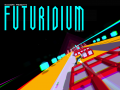 Futuridium EP - on iOS july 18!
