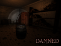 Damned alpha updated to version 0.25b!