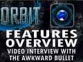 Features overview - an interview with The Awkward Bullet