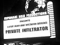 Private Infiltrator featured on IndieGameStand