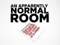 An Apparently Normal Room Update: News, videos and screenshots.