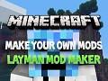 Make Mods in Minecraft!