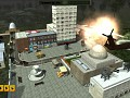 Urban War Defense Available on Desura