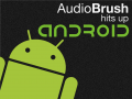 AudioBrush now available to BETA testers on Android!