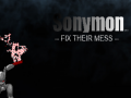 Sonymon gets a Sprite update!