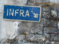 INFRA Greenlight News and New Content