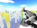 Smooth 3D animations in Game Maker 8.1
