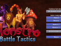 Beta version of Monstro has been publicly released!