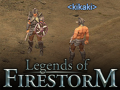 Legends of Firestorm - An MMO Without Trade?!