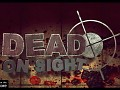 Dead on Sight - Zombie, Sniper, Action!