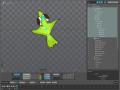 Animations in node-webkit