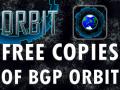 Free Copies of BGP Orbit