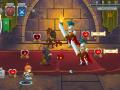 QuestRun 0.2.0 ! New Dungeon, 20 new enemies !