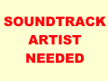 CALLING SOUNDTRACK ARTISTS