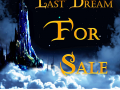Release of Last Dream!