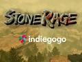 Stone Rage goes Crowdfunding