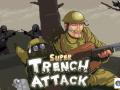 Super Trench Attack™ : Alpha Demo