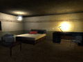 Main Character's Room