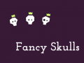 Fancy Skulls alpha now available for purchase!