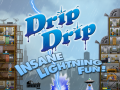 Drip Drip is 50% off for the Insane Lightning Fun weekend sale