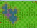 Terrain and optimisation